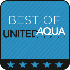 Best of United Aqua