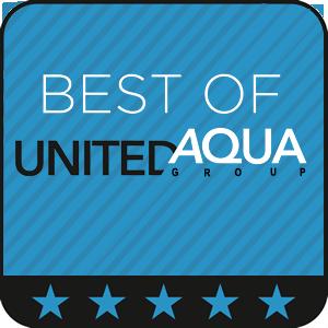 Best of United Aqua