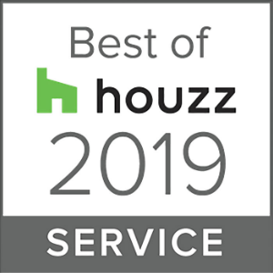 Best of Houzz - Service 2019