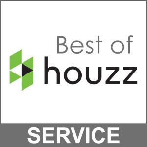 Best of Houzz - Service
