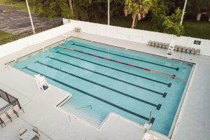 Commercial Pools #007 by Pools by John Clarkson