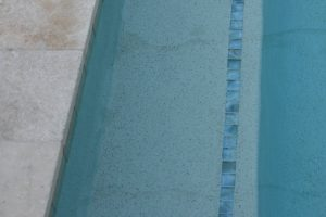 Features and Details #041 by Pools by John Clarkson