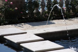 Features and Details #076 by Pools by John Clarkson