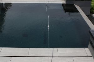 Features and Details #090 by Pools by John Clarkson