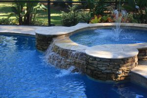Features and Details #101 by Pools by John Clarkson