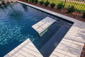 Features and Details #106 by Pools by John Clarkson