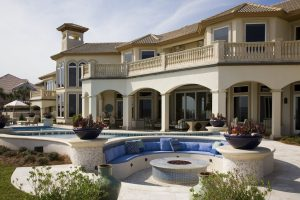 Outdoor Living #101 by Pools by John Clarkson