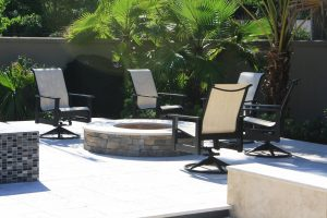Outdoor Living #102 by Pools by John Clarkson