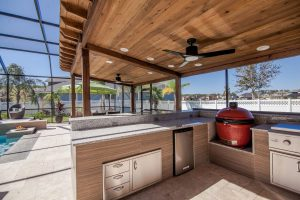 Outdoor Living #107 by Pools by John Clarkson